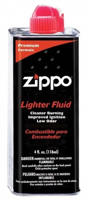 Benzín Zippo do zapalovačů 10009