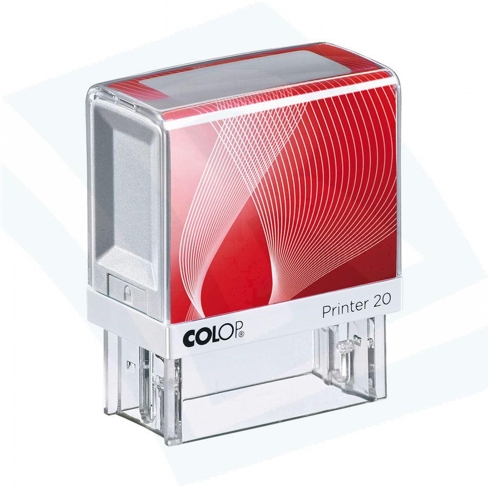 Razítko COLOP Printer 20