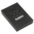 Originální ZIPPO 25050 Street Chrome s vlastním textem