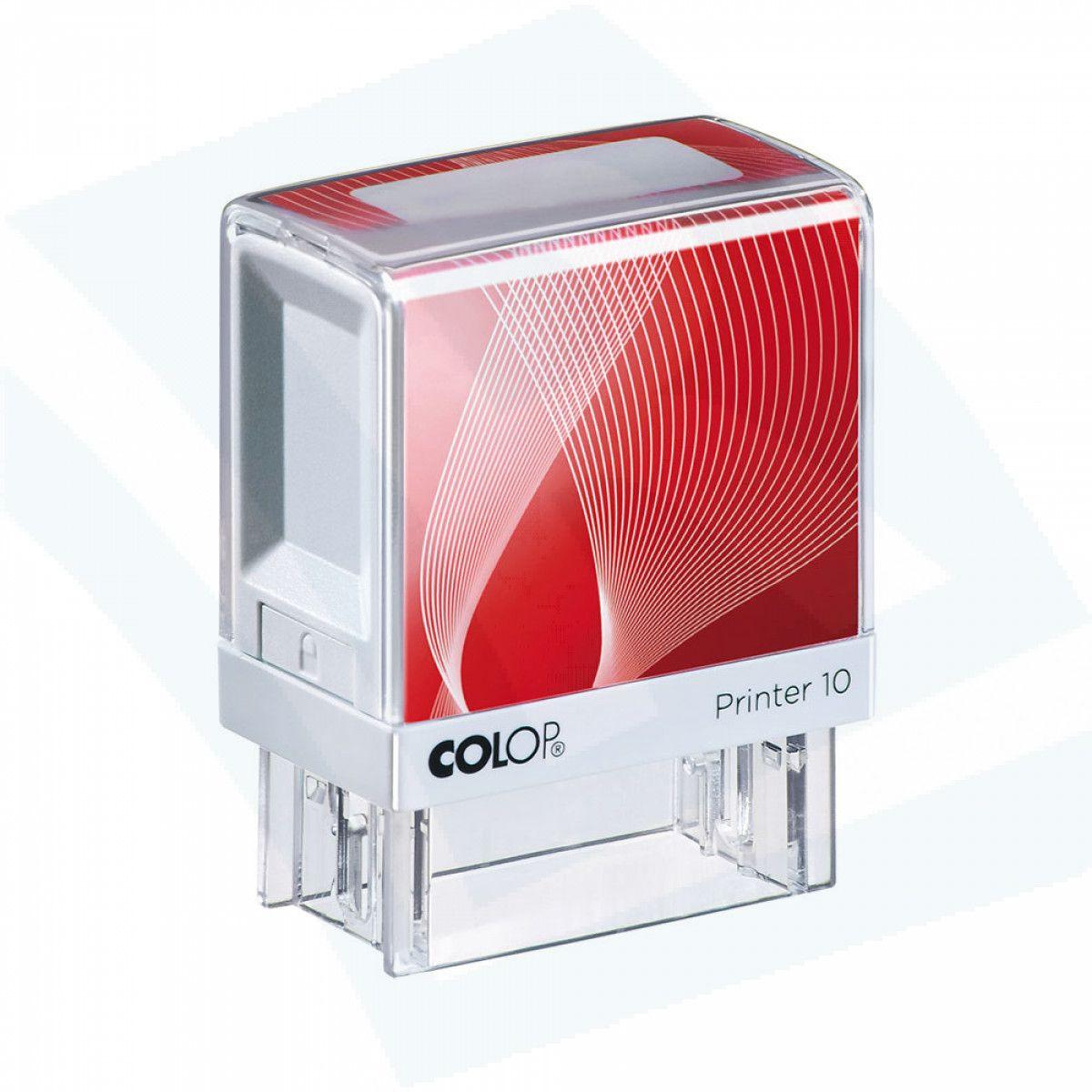 Razítko COLOP Printer 10